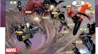 Avengers: i fumetti per scoprire le origini dei supereroi Marvel