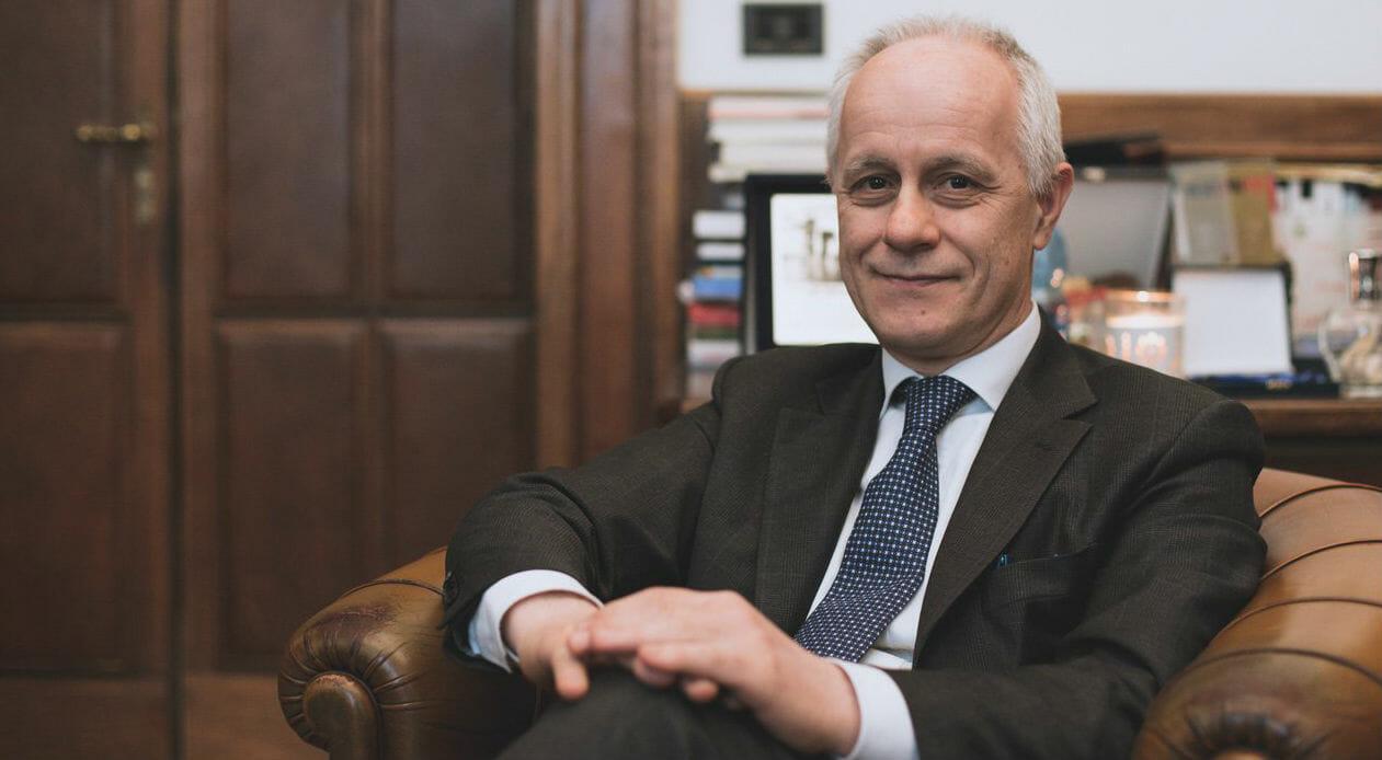 Il futuro dell'Europa e quello dell'Italia: le previsioni di Luciano Fontana, direttore del Corriere della Sera