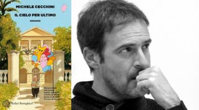 """""""Il cielo per ultimo"""" di Michele Cecchini: una nuova rappresentazione della paternità"""