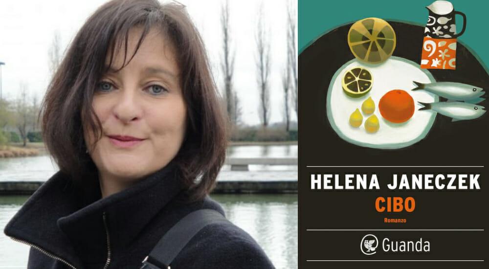 """""""Cibo"""" di Helena Janeczek: una storia che racconta chi siamo"""