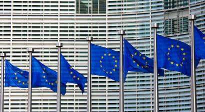 La giovine Europa