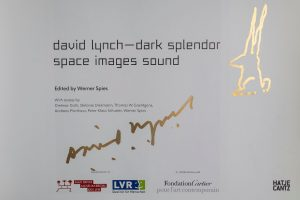 Coniglietto David Lynch