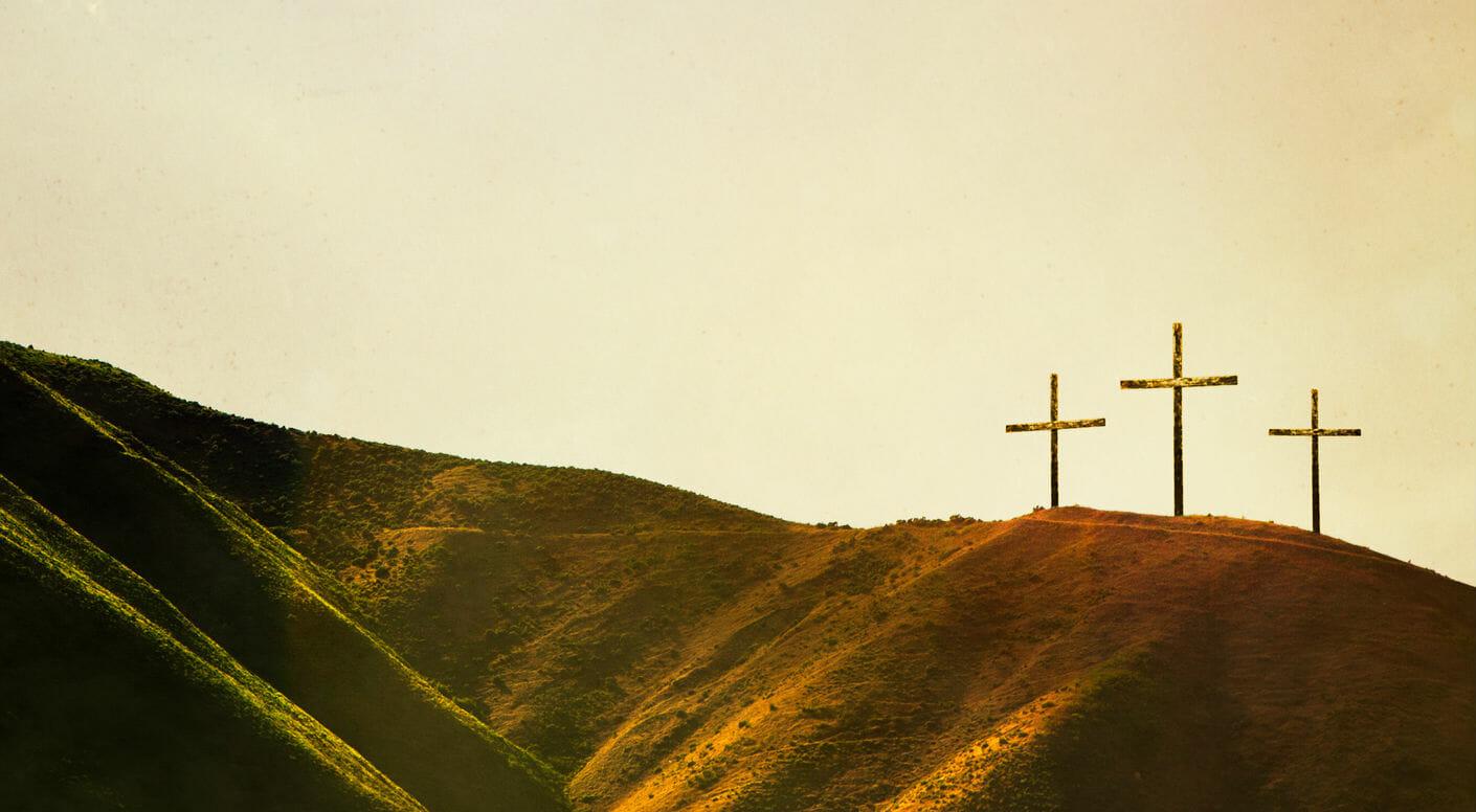 """Gesù, la Bibbia e Dio stesso: in libreria c'è una """"terza via"""""""