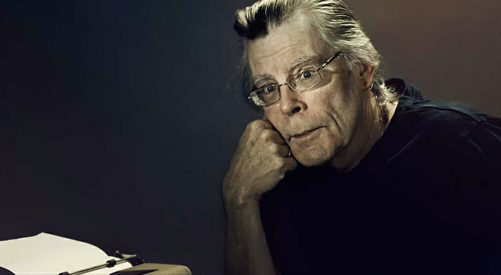 Stephen King Libri e film