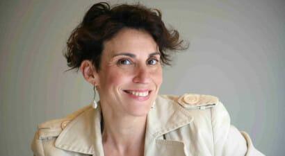 """Stefania Auci, protagonista in libreria con """"I Leoni di Sicilia"""", si racconta:"""