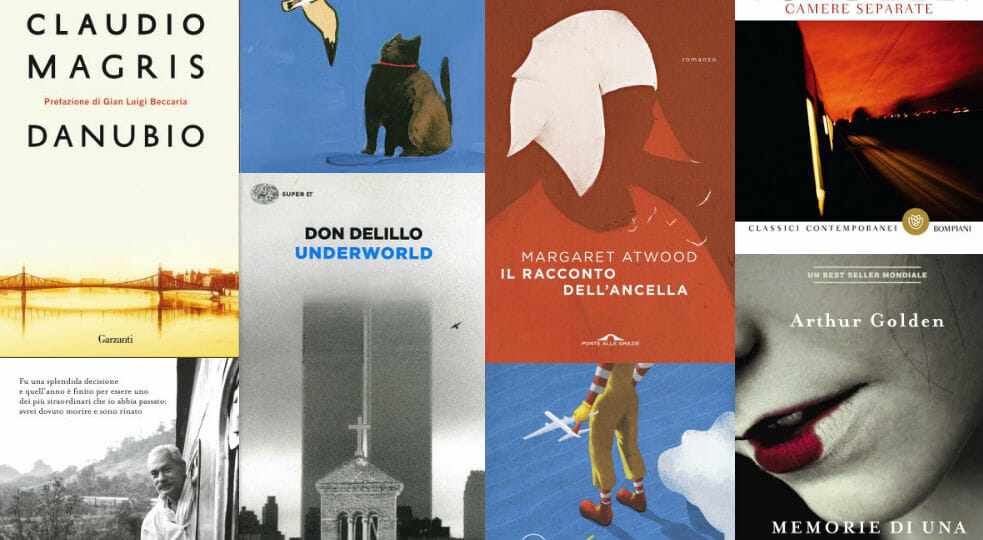 I 100 Libri Da Leggere Assolutamente Nella Vita Novecento