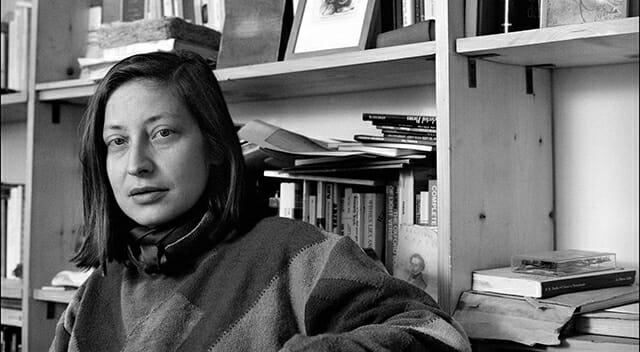 """Con passi giapponesi"""": la prosa poetica di Patrizia Cavalli – Il Libraio"""