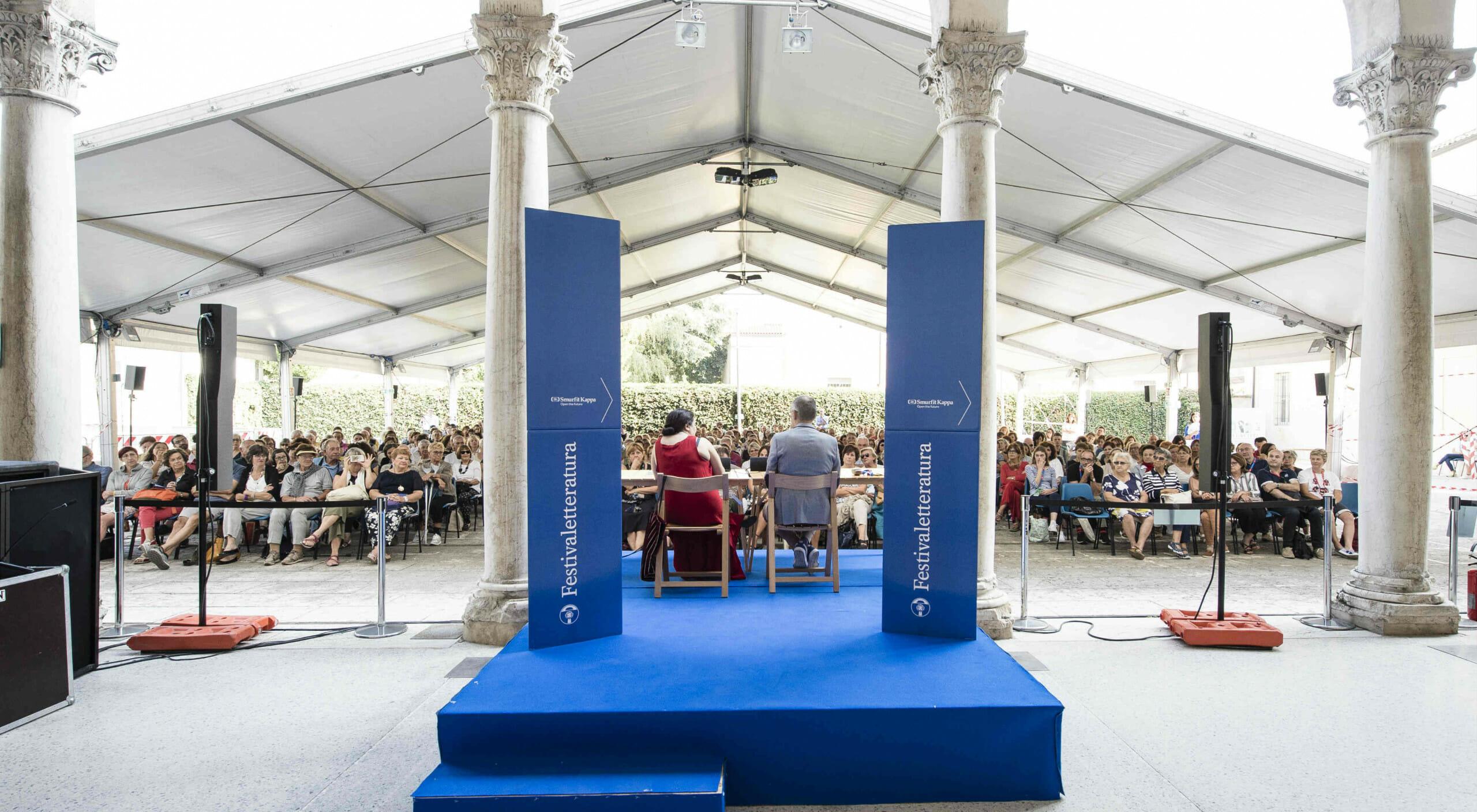 A Mantova il Festivaletteratura 2019: i protagonisti, i temi e le novità
