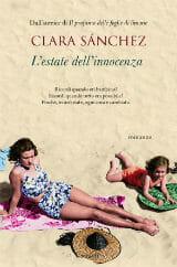 Libri da leggere estate 2019: copertina ultimo libro Clara Sanchez