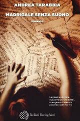 Libri da leggere estate 2019: copertina libro Tarabbia