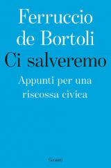 Libri da legger4e estate 2019: copertina ultimo libro di De Bortoli