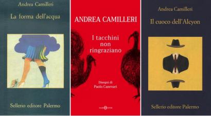 Camilleri: le citazioni, i pensieri e le interviste