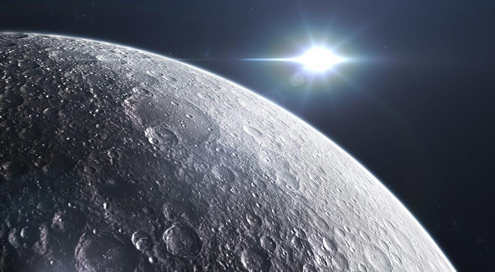 """""""Moon"""": l'antologia di racconti a mezzo secolo dall'allunaggio del 20 luglio 1969"""