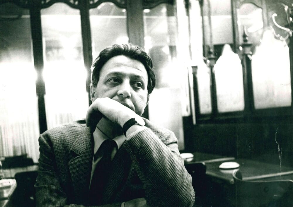Giovanni Arpino, il favoloso
