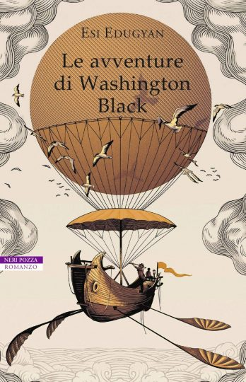 Le avventure di Washington Black Esi Edugyan