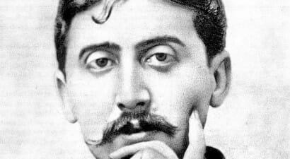 Proust, lo scrittore che cercava il tempo perduto