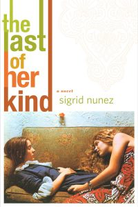 Sigrid Nunez libri The last of her kind
