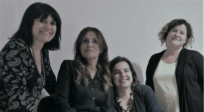 A Roma quattro amiche aprono la libreria