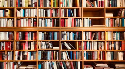 Prima volta online per il Seminario della Scuola per Librai Umberto e Elisabetta Mauri