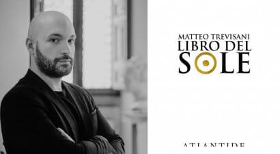 La vita alchemica e la ricerca dell'amore: Matteo Trevisani racconta