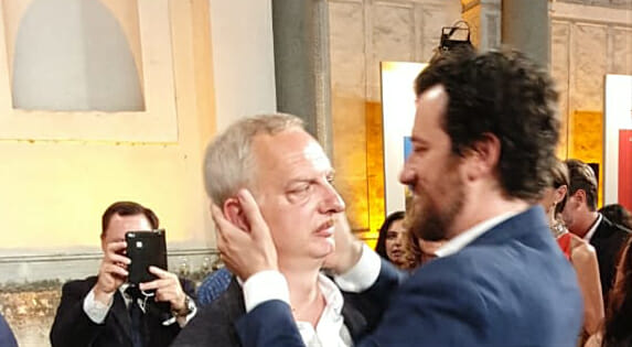 Premio Strega 2019, vince Scurati con M. Il figlio del secolo