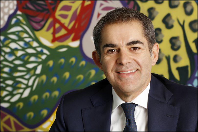 Carmine Perna