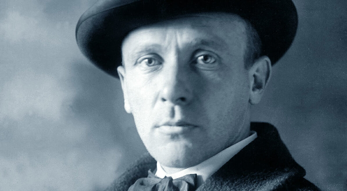 """""""Il Maestro e Margherita"""", ma non solo: fantastico e grottesco nei libri di Michail Bulgakov"""