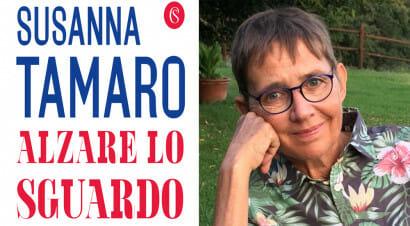 Susanna Tamaro, il nuovo libro: un patto tra generazioni per