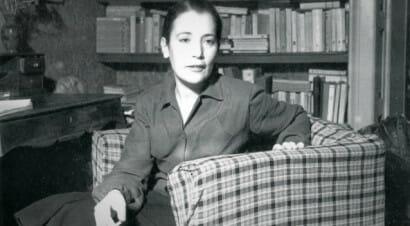 Riscoprire (o scoprire) Anna Maria Ortese