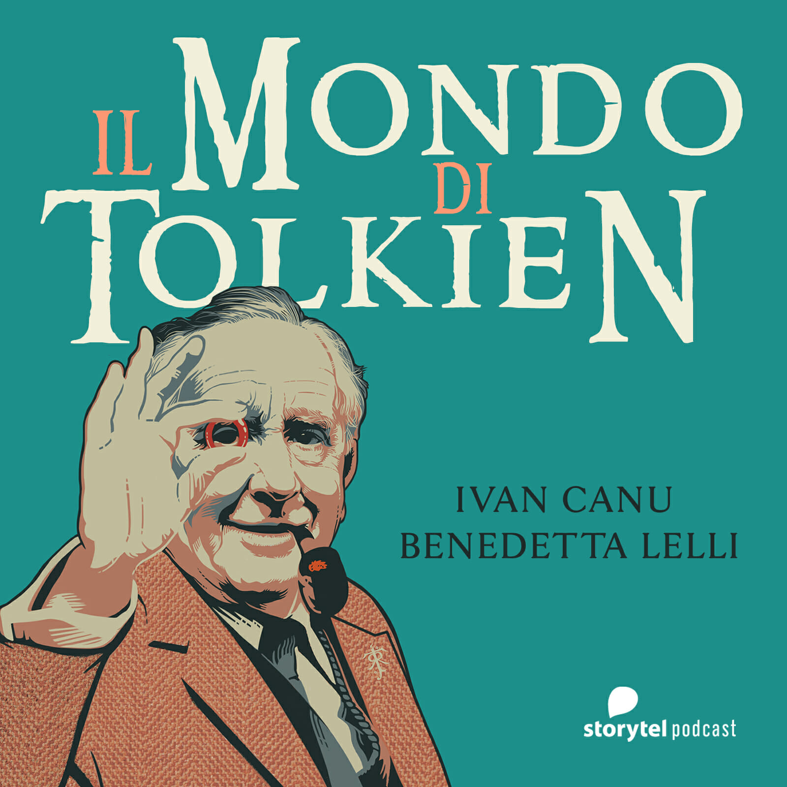 Podcast Tolkien