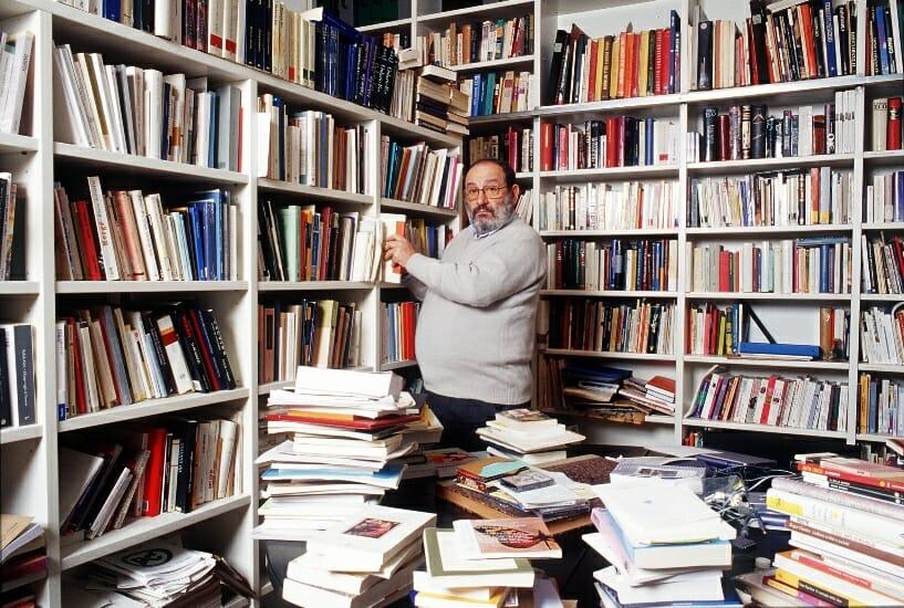 Umberto Eco: vita e opere di un maestro