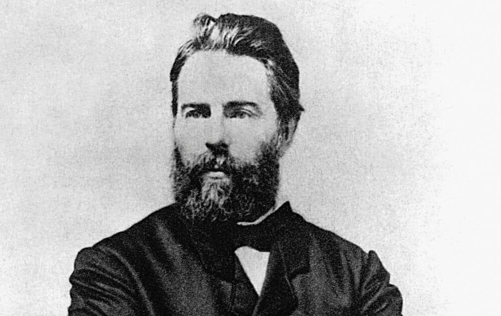 Herman Melville: vita e opere del padre di Moby Dick