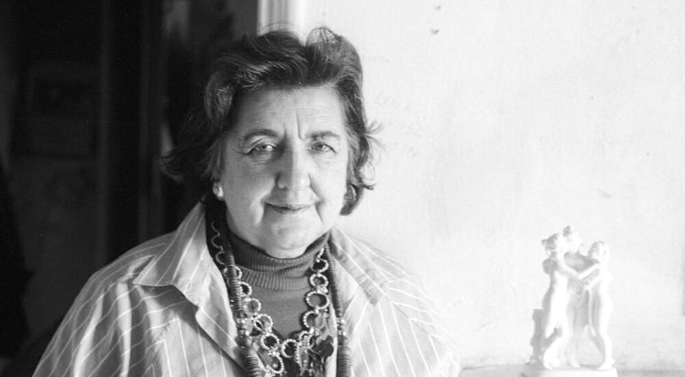 Libri di (e su) Alda Merini a dieci anni dalla scomparsa della poetessa