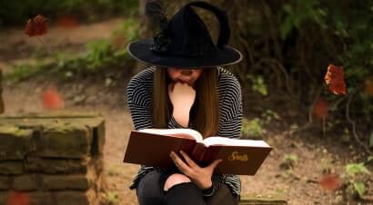 Halloween: i costumi ispirati ai libri