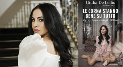 Il libro di Giulia De Lellis