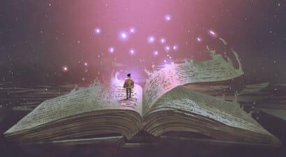 Libri Fantasy per ragazzi