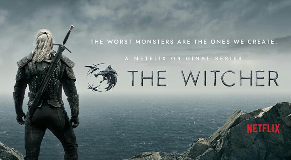 """""""The Witcher"""", tra libri, film, serie tv e videogames: la crossmedialità del fantasy"""