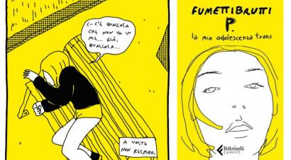 Adolescenza, sesso e rivoluzione: la vera identità di Fumettibrutti