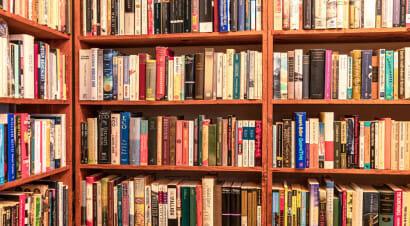 La guida tascabile delle librerie italiane viventi