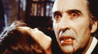 Noi e i vampiri: le cose che abbiamo in comune