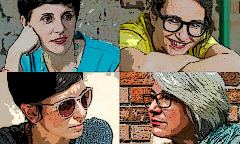 8tto Edizioni: quattro amiche fondano una casa editrice, e cercano romanzi e racconti
