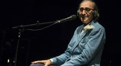 Sondare la dimensione insondabile: le canzoni indimenticabili di Franco Battiato