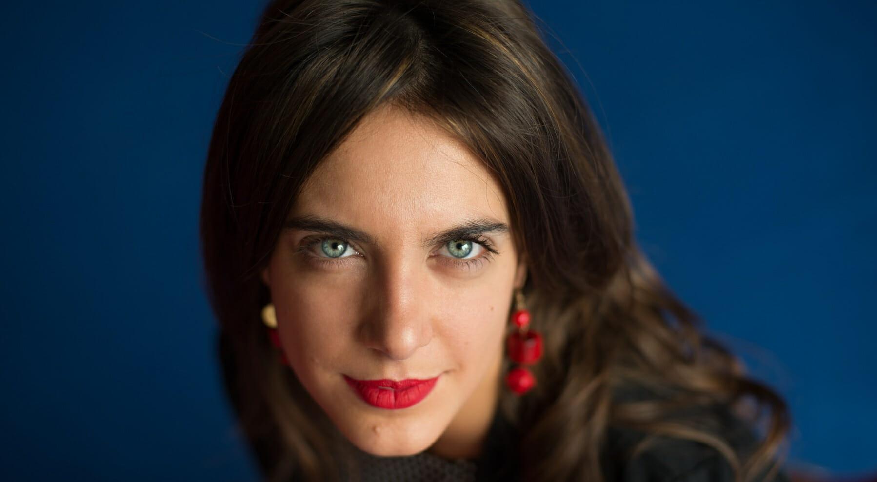 """""""La ragazza delle meraviglie"""": Lavinia Pettisi racconta"""