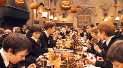 Burrobirra, Zuccotti di Zucca e Calderotti: le ricette di Harry Potter