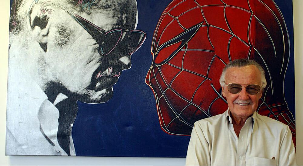 """""""Alliances. Un gioco di luce"""": l'eredità di Stan Lee in un romanzo"""
