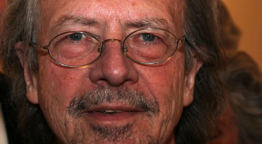 I libri e le provocazioni di Peter Handke, Premio Nobel per la letteratura 2019