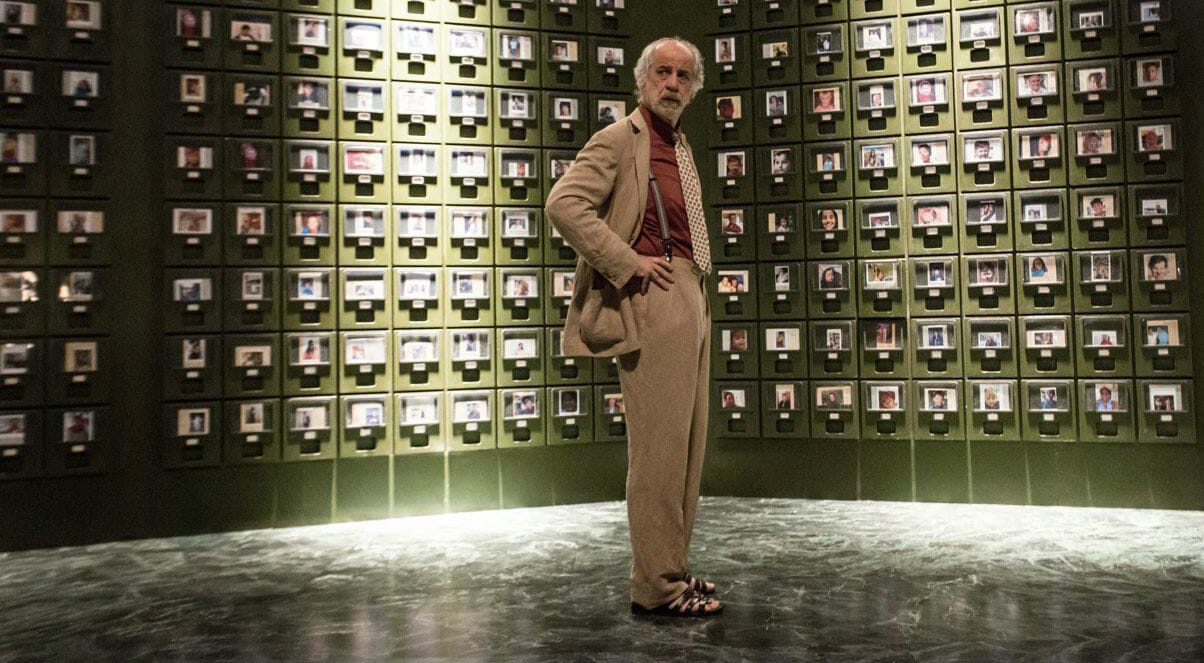 """""""L'uomo del labirinto"""", il nuovo film di Donato Carrisi tratto dall'omonimo libro"""