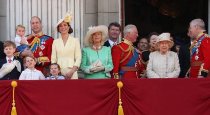 Libri sulla famiglia reale inglese, tra storia, curiosità e leggende