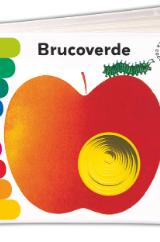 Libri per bambini brucoverde