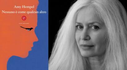 Cantare di fronte al pericolo: i racconti di Amy Hempel